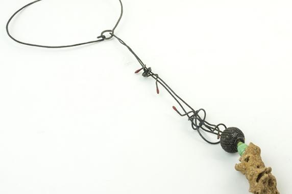 sustainable organic jewelry