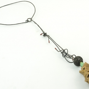 sustainable organic jewelry