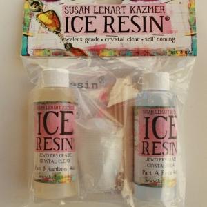 ICE Resin® 8 oz. Kit