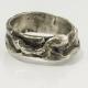 unique men's ring
